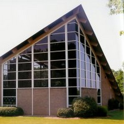 #Mount Olive Lutheran Church (LCMS) Sermons